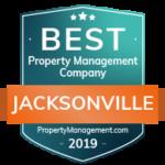 Best Property Management Jacksonville 2019