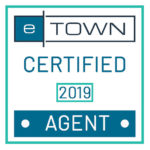 E-Town Certified 2019 Agent