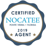 Certified NOCATEE 2019 Agent