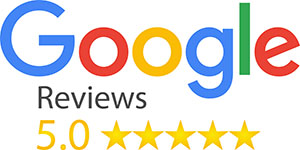 Google 5 star review of Rental Guys Property Management in Jacksonville FL