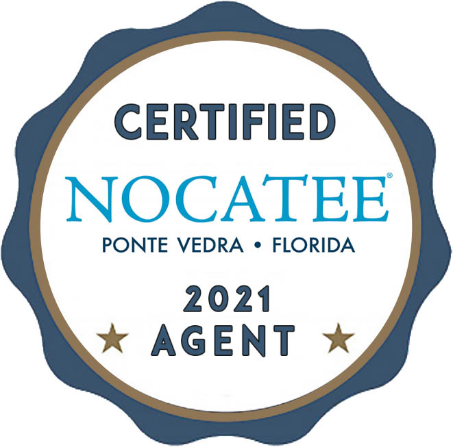 Certified NOCATEE 2010 Agent